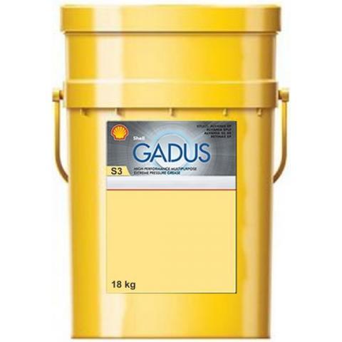 SHELL Gadus S3 V220C 2 18kg OMn033