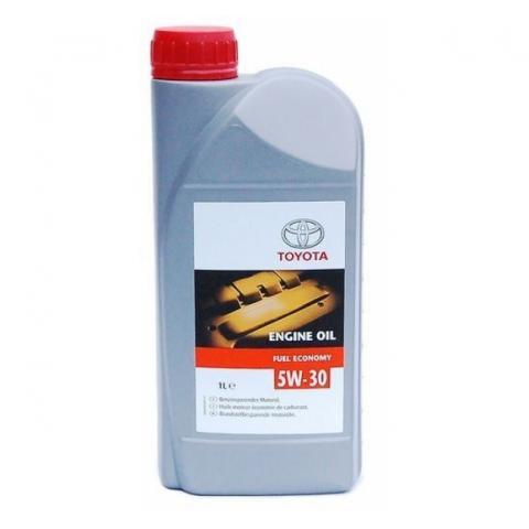 Motorový olej Toyota Engine Oil 5W-40 1 l