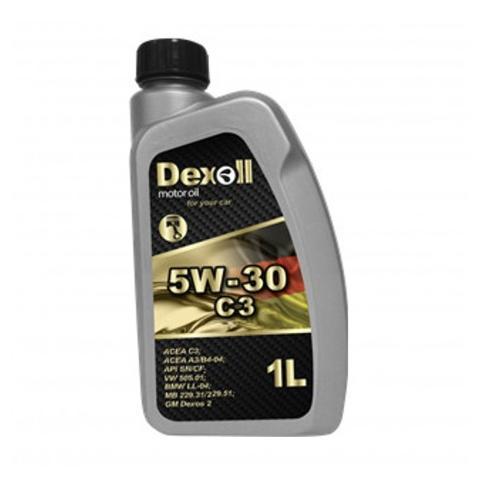 Motorový olej Dexoll 5W-30 C3 1L