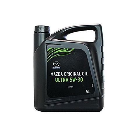Motorový olej Mazda Original Oil Ultra 5W30 5L