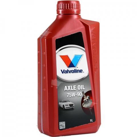 Prevodový olej Valvoline Axle Oil GL-5 75W-90 1L