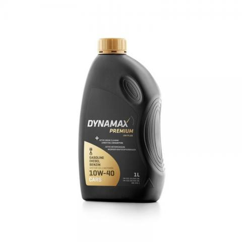 Dynamax Premium Uni Plus 10W-40 1L.