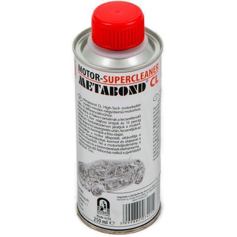 Metabond CL čištič motorov 250 ml