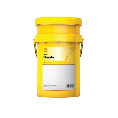 Shell Omala S2 G 220 20 l