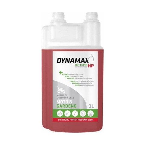 Dynamax M2T Super HP s odmerkou 1L.