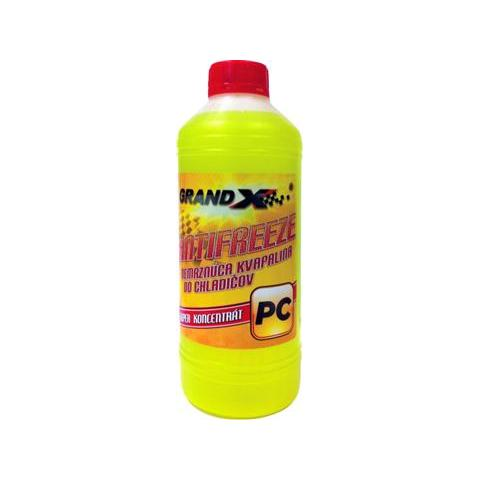 Antifreeze PC /peugeot,citroen,renault/ Grand X 1L