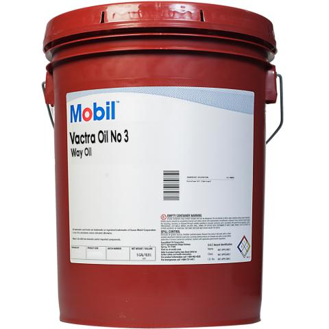 MOBIL Vactra Oil N°3 ISO VG 150 20L